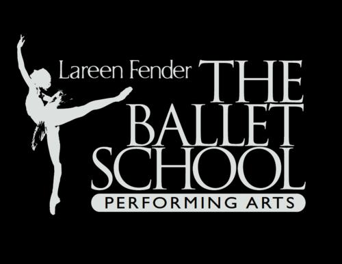 The Ballet School Performing Arts logo
