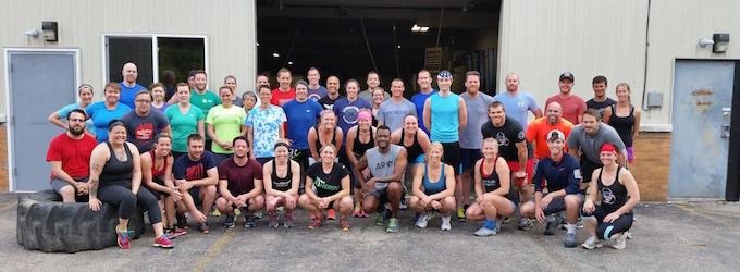 CrossFit Clintonville