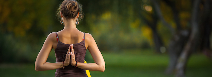 Oxygen Yoga and Fitness