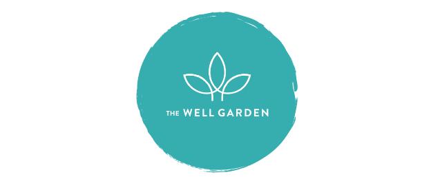 The Well Garden logo