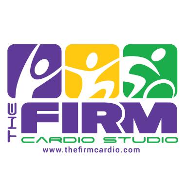 The Firm Cardio Studio logo