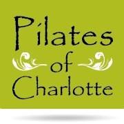Pilates of Charlotte logo