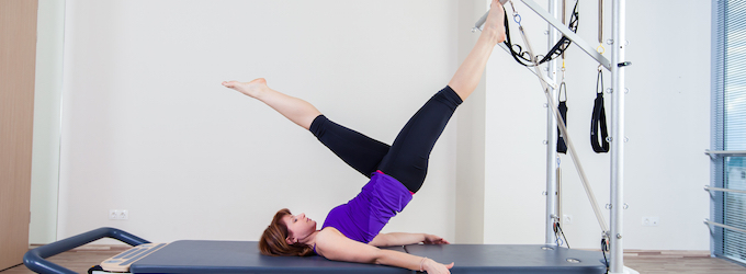 Pilates of Charlotte