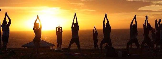 Yoga Synergy