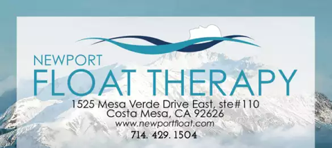 Newport Float Therapy logo