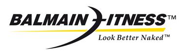 Balmain Fitness logo