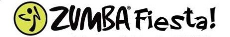 Zumba Fiesta logo