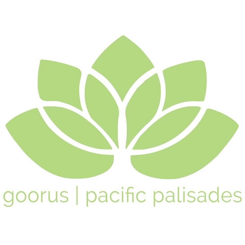 Goorus Yoga logo