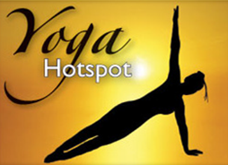 Yoga Hotspot logo
