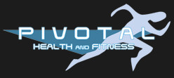 Pivotal Health and Fitness logo