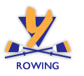 Y Rowing Centre logo