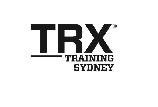 TRX Training Sydney logo