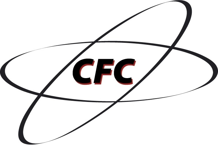 Corporate Fitness Club logo