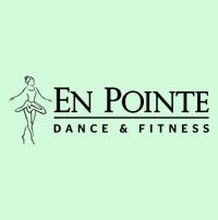 En Pointe Dance and Fitness logo