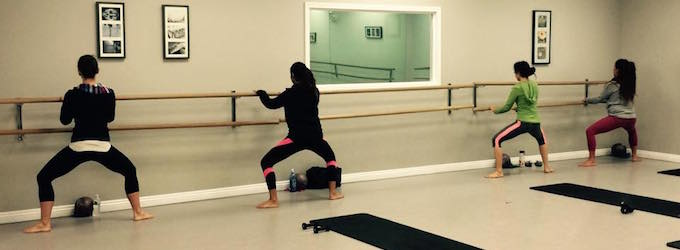 En Pointe Dance and Fitness