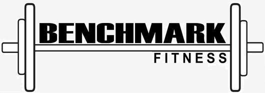 Benchmark Fitness logo