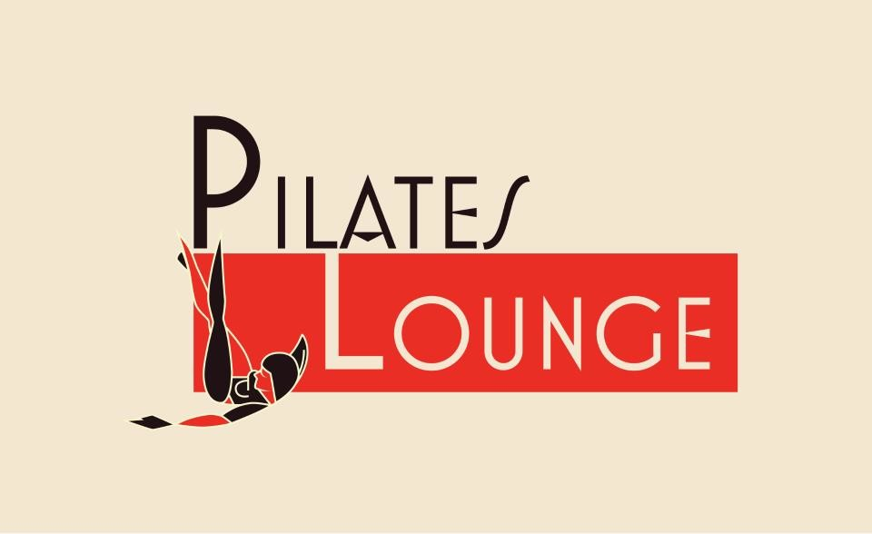 The Pilates Lounge logo