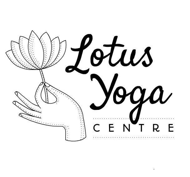 Lotus Yoga Centre logo