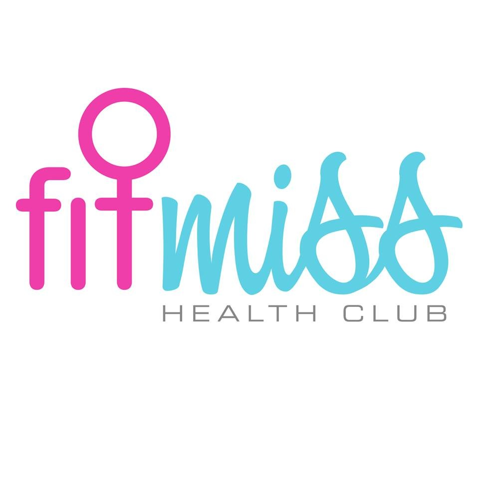 FitMiss Health Club logo