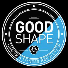 GoodShape PT logo