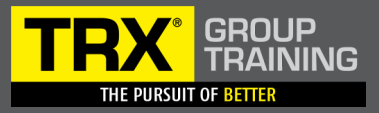 TRX Group Training logo
