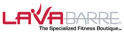 LavaBarre logo