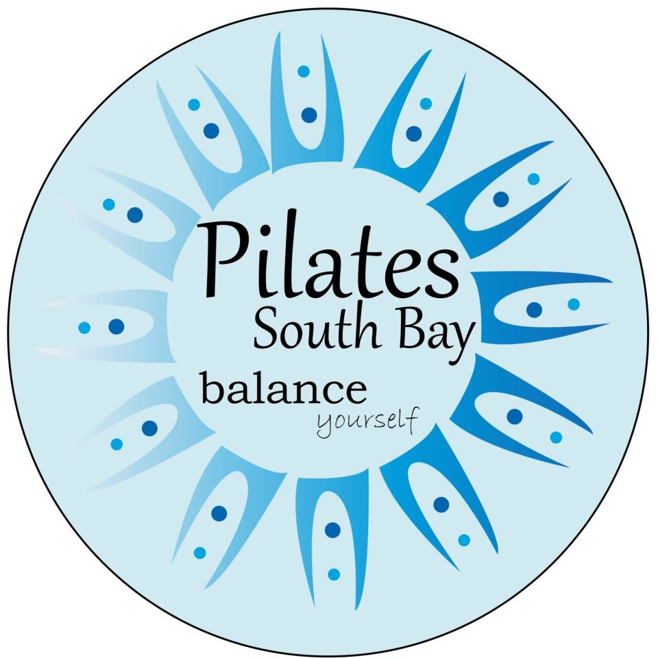 Pilates South Bay logo