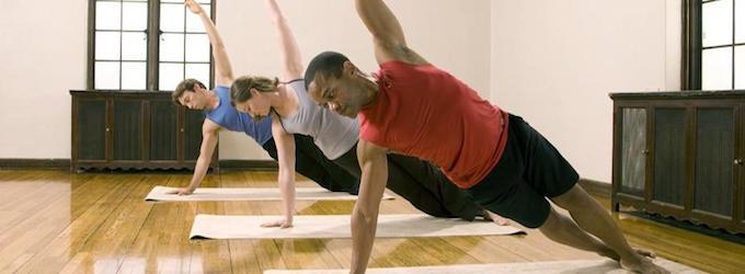 Hunt Pilates