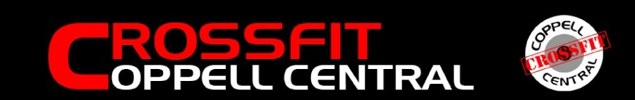 CrossFit Coppell Central logo