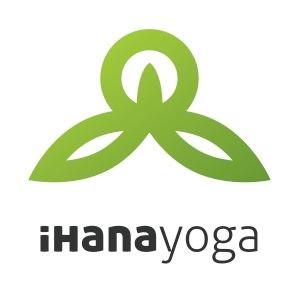 Ihana Yoga logo