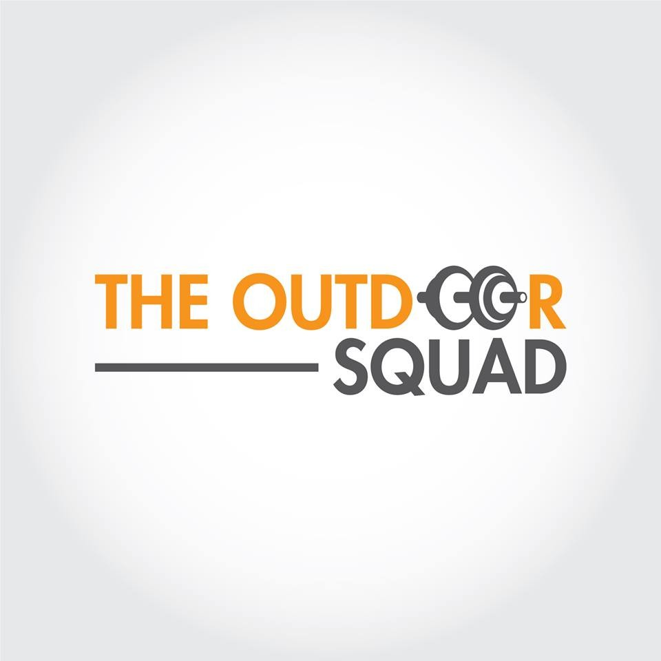 The Outdoor Squad - Two Locations logo