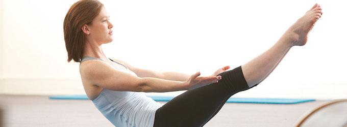 Aligned for Life Pilates
