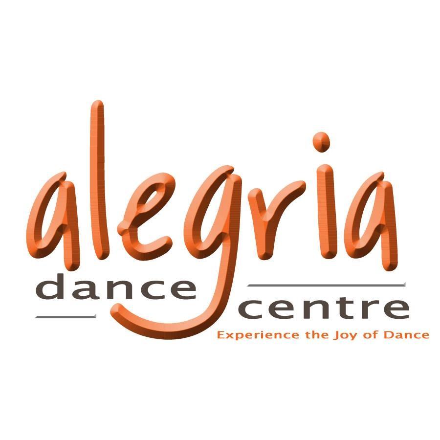 Alegria Dance Centre logo