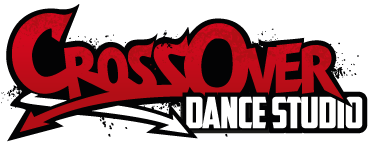 CrossOver Dance Studio logo