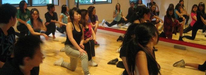 CrossOver Dance Studio