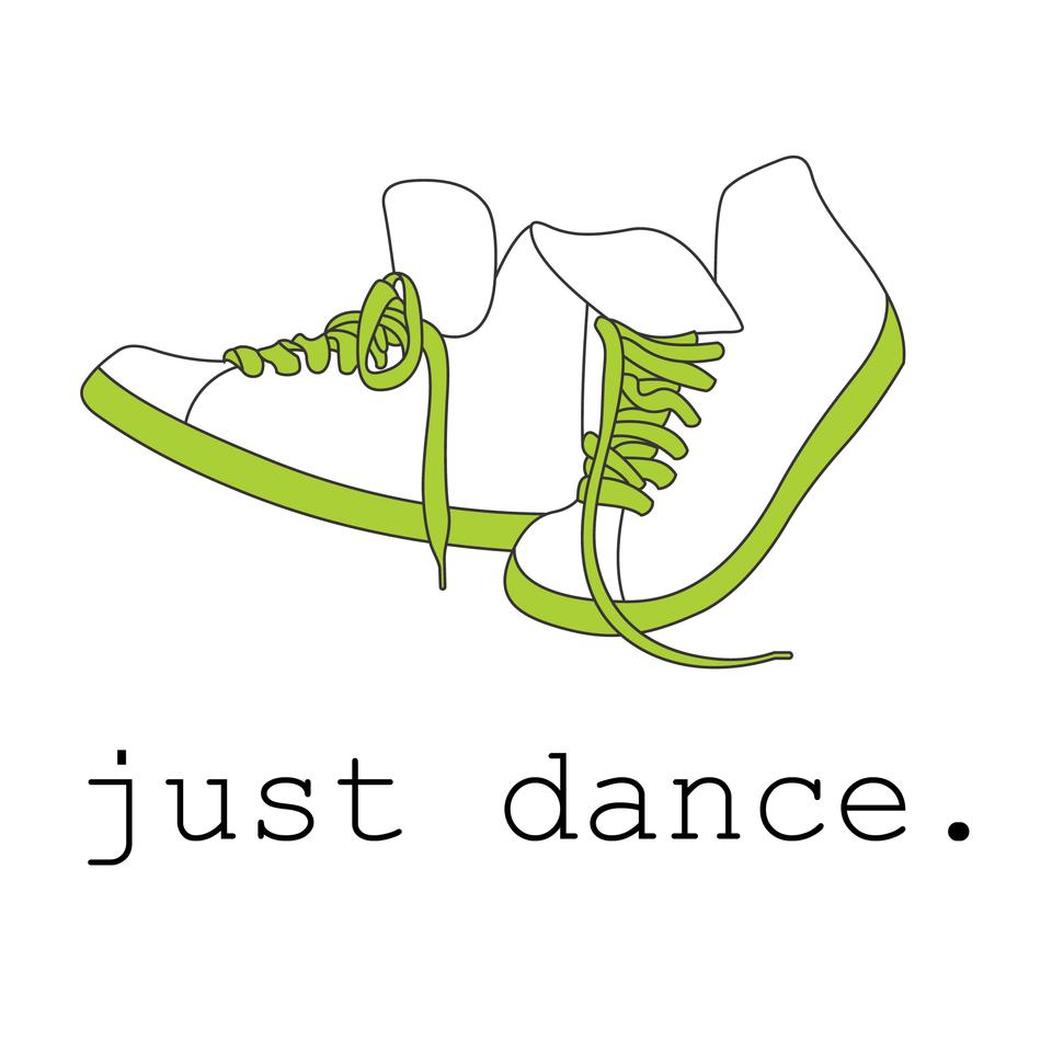 Just Dance UK logo