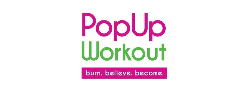 PopUp Workout logo