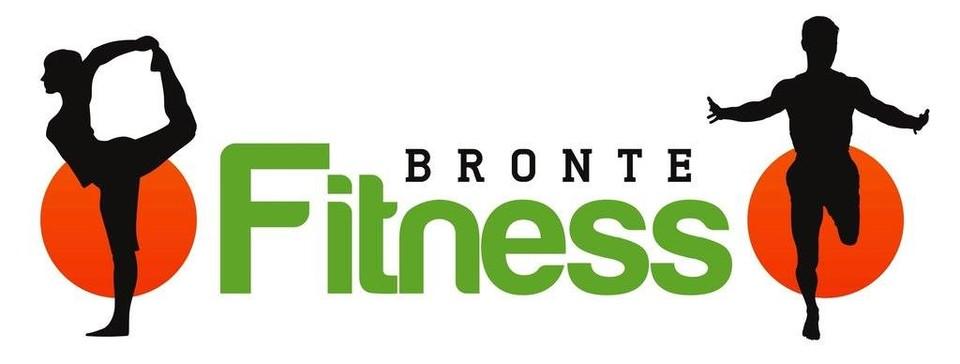 Bronte Fitness logo