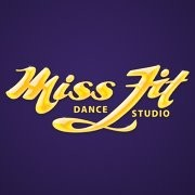 Miss Fit Dance Studio logo