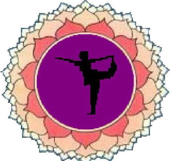The Lotus School of Yoga logo