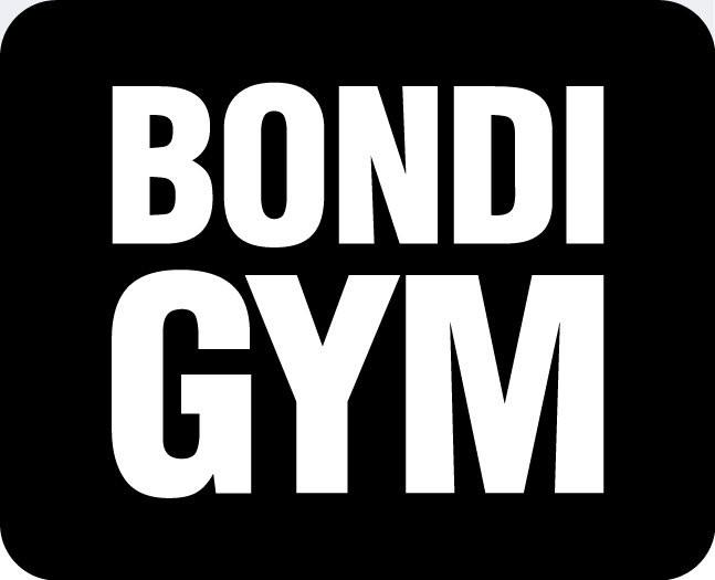 Bondi Gym logo