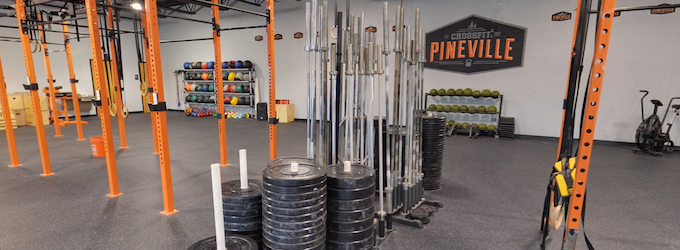 CrossFit Pineville