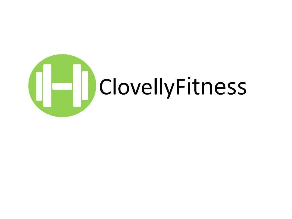 Clovelly Fitness logo