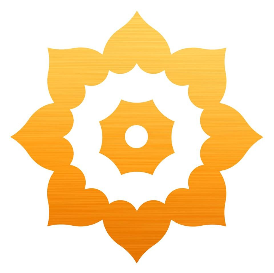 Majestic Yoga Studio logo