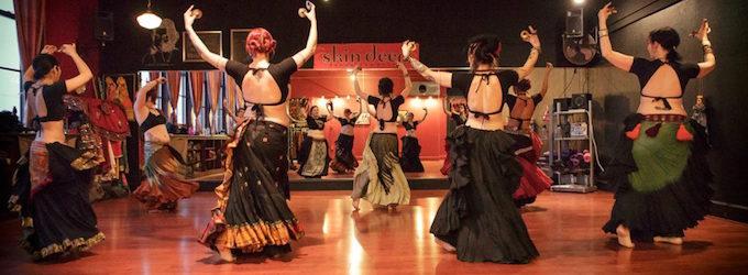 Culture Shakti