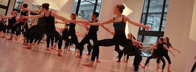 Emerald Ballet Theatre