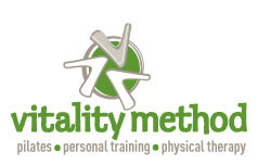 Vitality Method logo