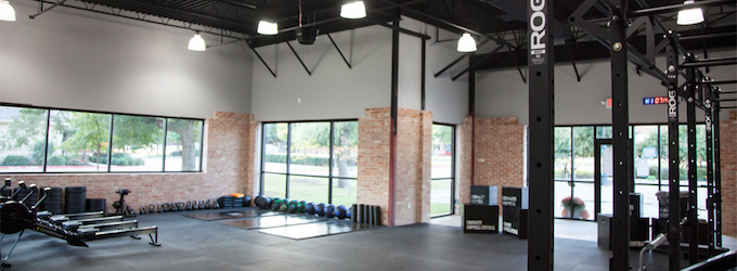 CrossFit Coppell Central