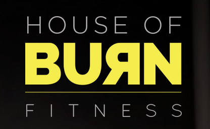 House of Burn logo