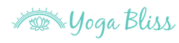 Yoga Bliss logo